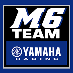 M6 YAMAHA TEAM